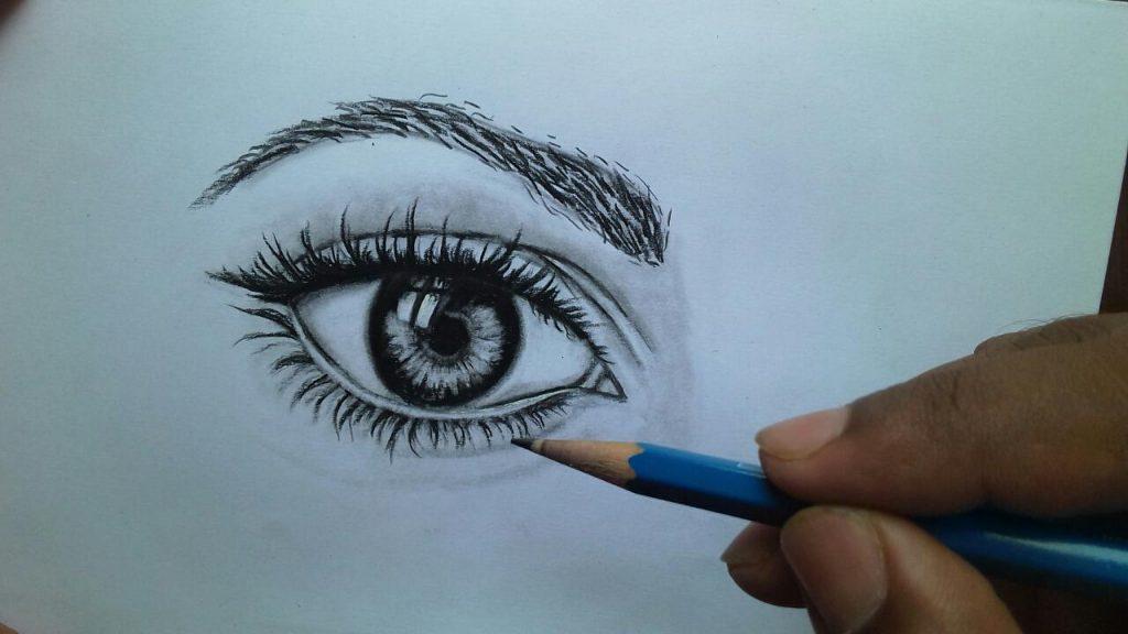 shading drawing