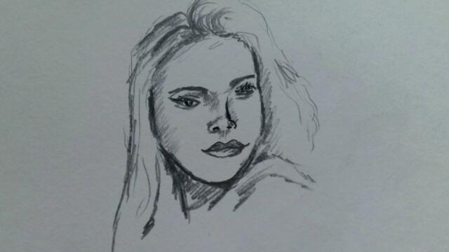 drawing sketching for beginners