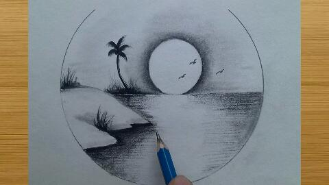 how to learn drawing for beginners