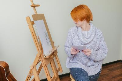 how to become a drawing artist